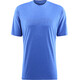 Haglöfs Ridge Tee Men Cobalt Blue
